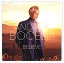 ANDREA BOCELLI: BELIEVE (PL) (CD)