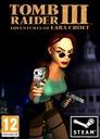 Tomb Raider III (1998) PC klucz STEAM