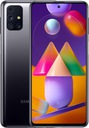 Smartfon SAMSUNG Galaxy M31s Czarny