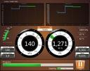 турбина golf iv audi a3 octavia 1, 9 tdi 90-110-1155