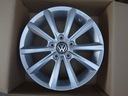 FELGI VW GOLF JETTA T-CROSS 5GM MERANO 16'' Producent felg Volkswagen OE