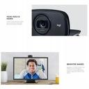 Kamera LOGITECH B525 C525 HD WEBCAM Skype PC Model B525 HD