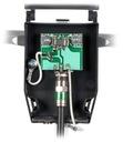 Antena RADIOWA DIPOL DL-1 RUZ B PM WZMACNIACZ +10M EAN 5907634523781