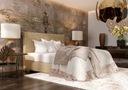 Łóżko Oslo 140x200 Amber TOP Sofa Zawiercie