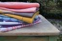 Ściereczka kuchenna 50x70 bawełna Świąt 1 Greno Materiał bawełna