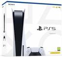 KONSOLA SONY PS5 PlayStation 5 2PADY FIFA 22 Wersja PlayStation 5