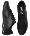 PUMA DRIFT CAT 5 362416-01 buty męskie sneakersy Kolor czarny szary, srebrny