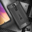 PANCERNE Etui Hybryda DirectLab do Xiaomi Redmi 8 Funkcje pochłanianie wstrząsów