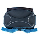 Tornister plecak szkolny Loop Soccer HERLITZ Cechy dodatkowe kieszeń na napoje nóżki regulowany pasek usztywniane dno usztywniane plecy
