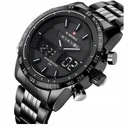 NAVIFORCE Zegarek męski bransoleta - 6 kolorów Waga produktu z opakowaniem jednostkowym 0.06 kg