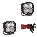 Zestaw BD LED Clear Driving/Combo Squadron Sport