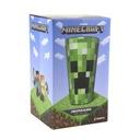 szklanka Minecraft zielona szklanka Creeper