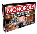 Oryginalna Gra Monopoly Cheaters Edition Wersja PL