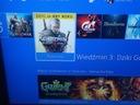 Wiedzmin 3 Bloodborne Division 2 Doom konto PSN