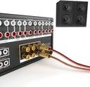 Kabel Przewód Głośnikowy OFC 2x4 z Czystej Miedzi Marka KabelDirekt