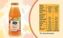 BOBO FRUT sok jabłko marchewka morela 300ml Wiek podawania od 5 miesiąca
