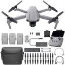 Dron DJI Mavic Air 2 Fly More Combo Wi-Fi Liczba śmigieł 4