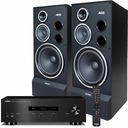 Yamaha A-S201 + Tonsil Altus 300 zestaw stereo EAN 2000013229335