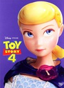 TOY STORY 4 (DISNEY) (DVD)