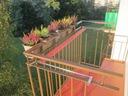 Suszarka na pranie balkon | KOMPLET DŁUGICH ŚRUB Kod producenta DS-02