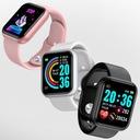 SMARTWATCH zegarek sport do Apple Samsung Huawei B Model L18