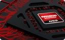 LAPTOP HP 4 RDZENIOWY 15,6 RYZEN 7 12GB 512SSD DVD Powłoka matrycy matowa