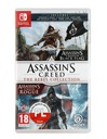 ASSASSINS CREED THE REBEL COLLECTION / SWITCH / PL