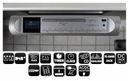 NOWOCZESNE CYFROWE RADIO KUCHENNE DAB+ FM Z CD USB Marka Soundmaster