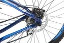 Rower męski górski MTB Kross Hexagon 3.0 r21 Marka Kross
