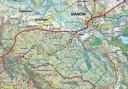 MAPA TURYSTYCZNA WYBRZEŻE ŚRODKOWE 1:60 000 Typ mapa