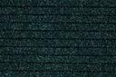 WYCIERACZKA NA GUMIE DURA 100x120cm zielona #DUR42 Szerokość 100 cm