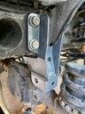Synergy Jeep Wrangler JL wzmocnienie Panhard Waga (z opakowaniem) 5 kg