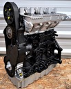 двигатель bxe 1.9 tdi 105km golf touran seat altea1