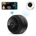 Mini Kamera Szpiegowska FullHD WIFI ukryta Model A9