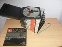 TASMY SZPULOWE BASF ALU DPR I LPR 18 CM X 8 SZT Typ nośnika taśma szpulowa