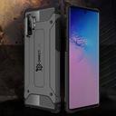 Etui Pancer DIRECTLAB Samsung Galaxy Note 10+ Plus Kolor czarny