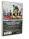 DVD - LEGO NINJAGO: FILM(2017)- nowa folia dubbing Tytuł Lego Ninjago: Film