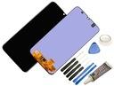 SAMSUNG A50 A505 LCD INC WYŚWIETLACZ EKRAN DOTYK