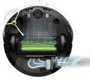 Odkurzacz automatyczny IROBOT ROOMBA I7 Kolor dominujący srebrny/szary