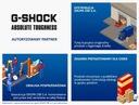 Zegarek Casio G-shock GBA-800-7AER Bluetooth Marka Casio