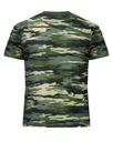 футболки мужская футболки JHK камуфляж военный года. L