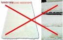 MIĘKKI DYWAN SHAGGY 5cm 80x150 9 KOLORÓW + GRATIS Przeznaczenie do wnętrz