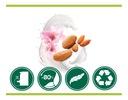PALMOLIVE mydło w płynie MILK ALMOND ZAPAS 3x1 L Rodzaj płyn