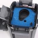 EHEIM Filtr zewnętrzny 4+ 2275 do akwarium 240-600 Typ kubełkowy