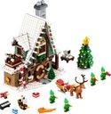 LEGO 10275 CREATOR EXPERT DOMEK ELFÓW Płeć Chłopcy Dziewczynki