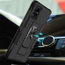 MOCNE Etui Stojak DirectLab do Samsung Galaxy A71 Rozszerzenie podstawka