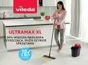 Vileda wkład do mopa Ultramax Ultramat XL 42 cm EAN 4023103212060