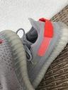 Buty adidas YEEZY BOOST 350 V2 Tail Light FX9017 Długość wkładki 26.7 cm