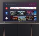 Telewizor 4K 50 CHiQ U50H7A Smart TV AndroidTV HDR Marka CHiQ