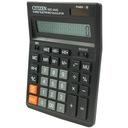 Duży kalkulator biurowy CITIZEN SDC-444S procenty EAN 4562195130673